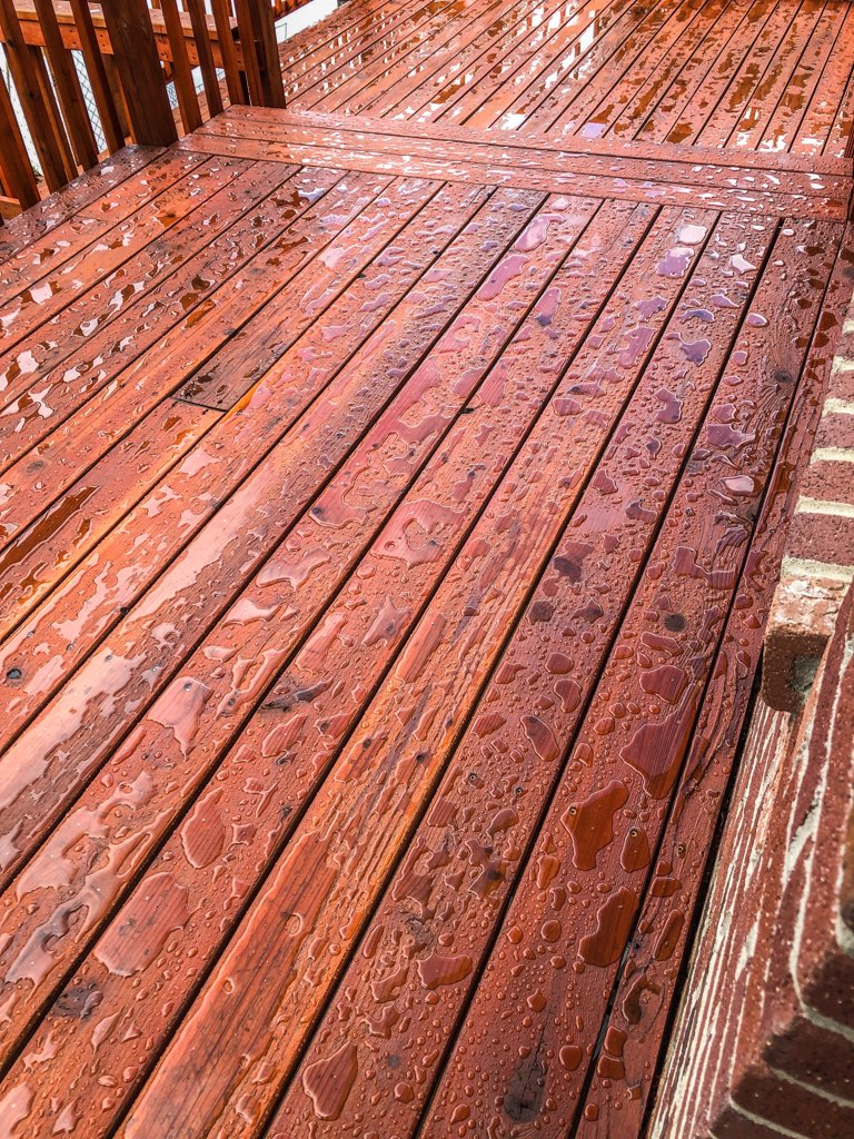 Deck Staining Fort Collins, Loveland, Windsor, Greeley, Longmont, Berthoud, Estes Park, Cheyenne WY