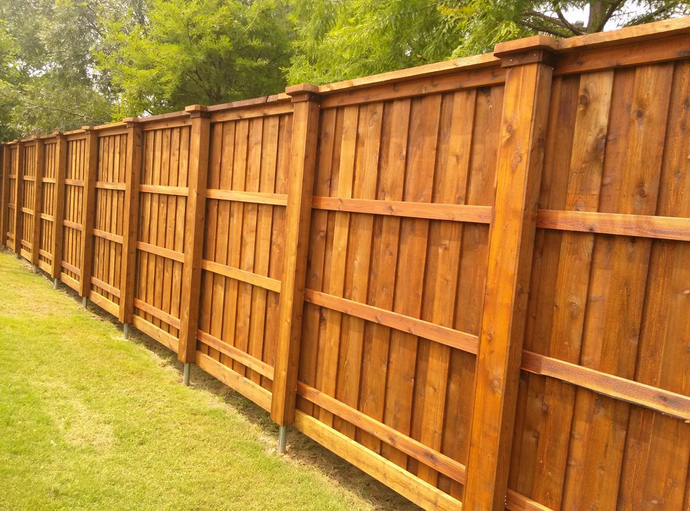 Fence Staining/Painting & Restoration Service Areas Include: Fort Collins, Loveland, Windsor, Greeley, Longmont, Berthoud, Estes Park, Wellington, Cheyenne Wyoming and surrounding areas
