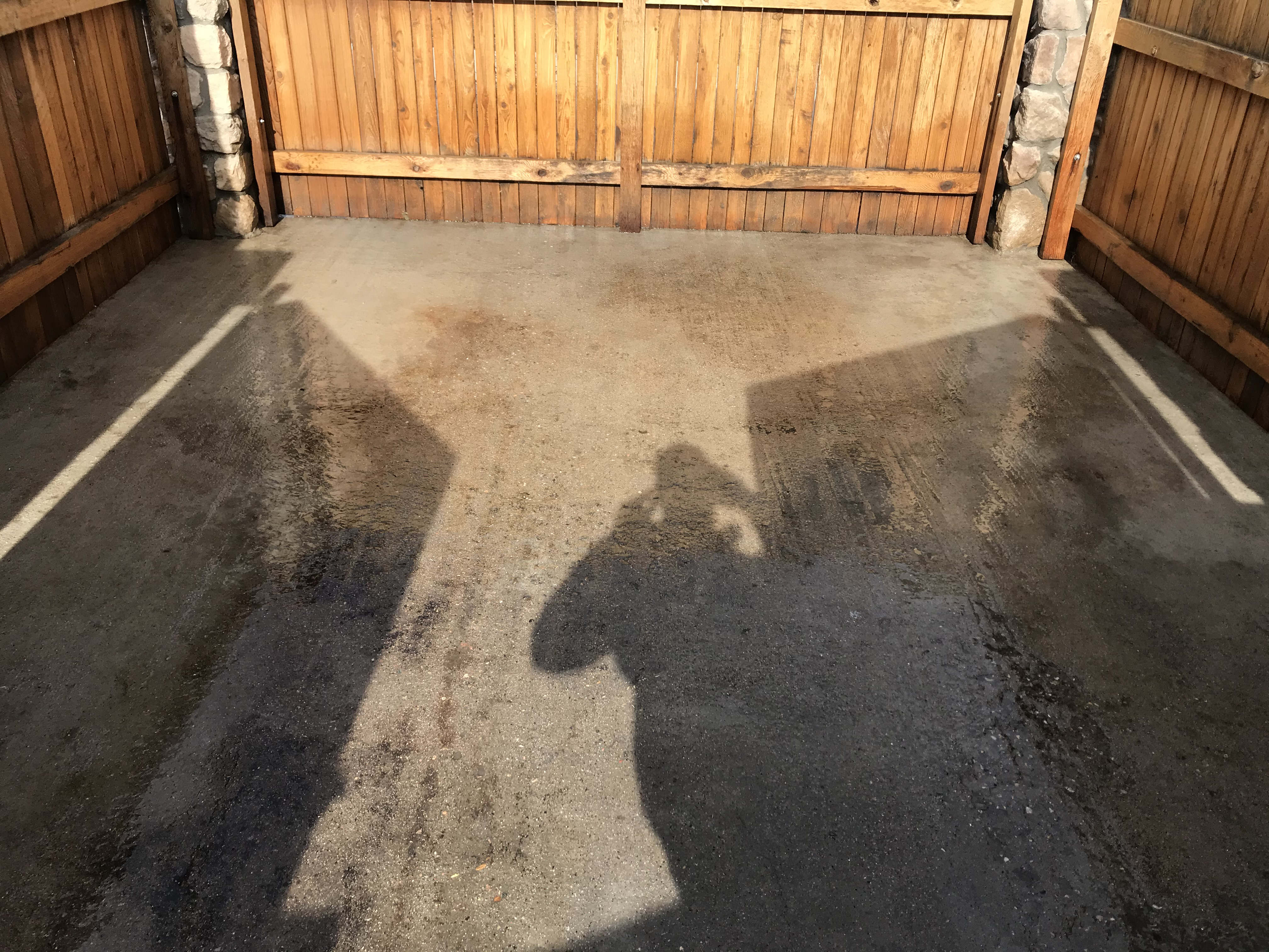 Commercial Pressure Washing & Dumpster Pad Cleaning Service Areas Include:  Fort Collins, Loveland, Windsor, Greeley, Berthoud,  Longmont, Estes Park, Wellington, Cheyenne Wyoming